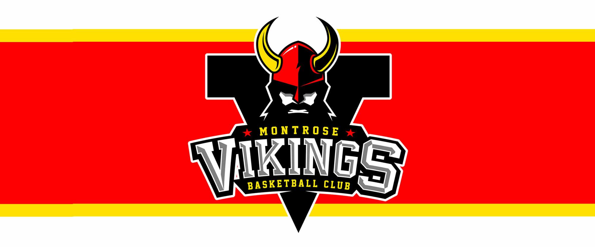 Montrose Vikings Basketball Club